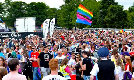 NORTHERN PRIDE TO GO AHEAD – ONLINE…