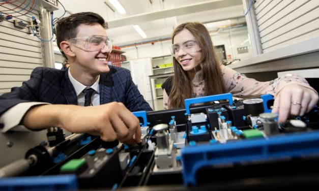 UTC South Durham Selected as T Level Provider by DfE