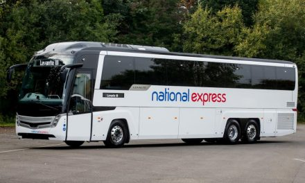 Enhanced Safety Measures for National Express Coaches