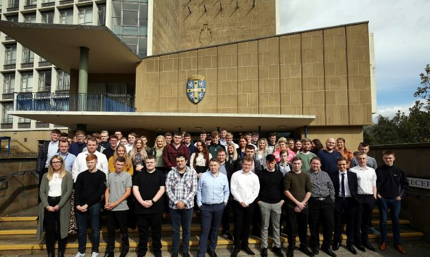 Applications Invited for Council Apprenticeships