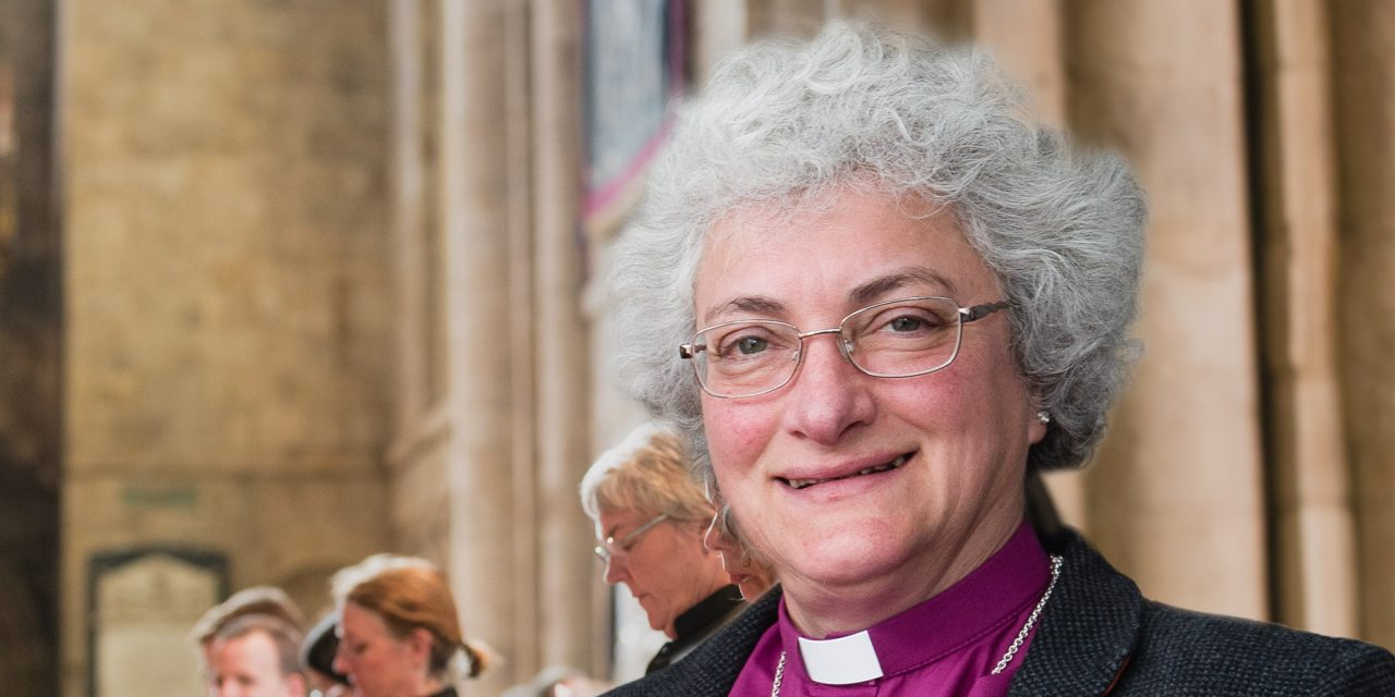 Bishop of Jarrow to Chair National Young Vocations Scheme