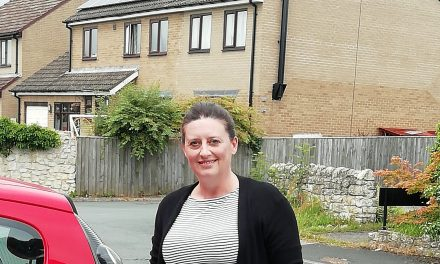 County Durham village cares for community with council funding