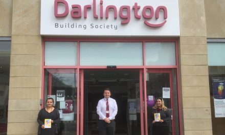 Darlington Building Society to Reopen Branches on Saturdays