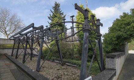World's First Iron Railway Bridge Headed for Locomotion in Shildon