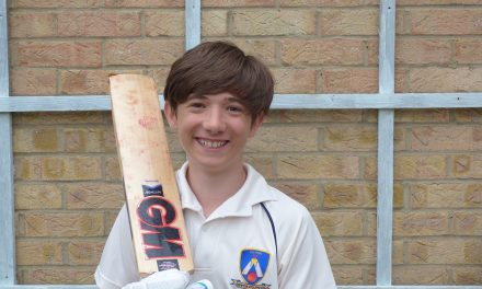 Aycliffe Cricket Club