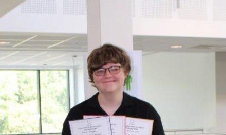 UTC South Durham Students Excel in Maths Challenge