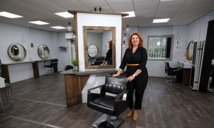 Lox of Love Ready to Welcome Customers to New-Look Salon
