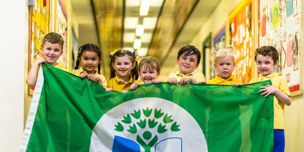 Eco-Schools Green Flag Certification