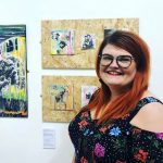 Local Artist Work to be Displayed in London