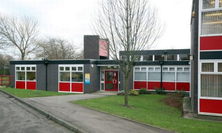 NHS Cleaning Service Helps Students Safely Return to School