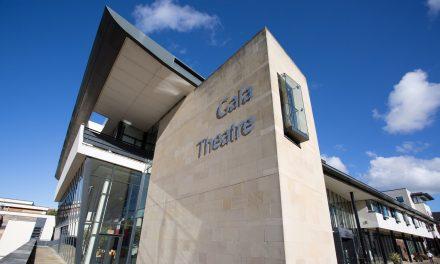 Refurbishment to Transform Gala Theatre & Cinema