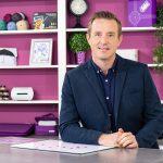 TV Presenter and Radio DJ Joins Crafter's TV
