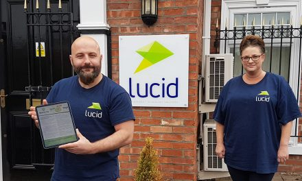 Lucid Launches App to Help Maintenance Businesses Operate More Efficiently