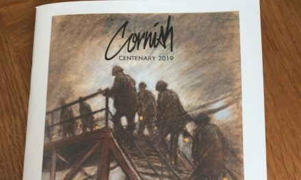 Cree Group Features in Cornish Publication