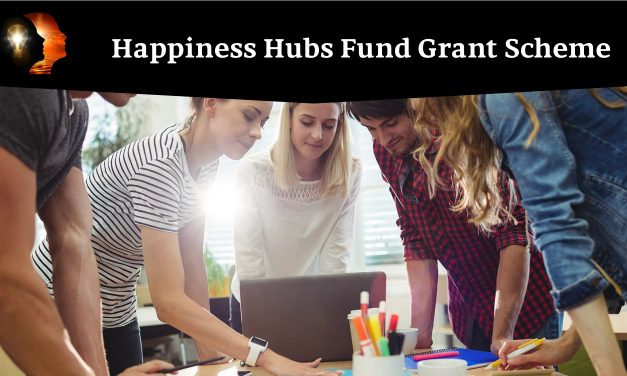 Happiness Hubs Fund Launches Grants to Support Local Communities