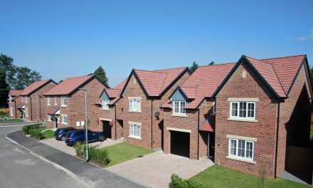 Homebuyers Appointments System Helps With New Builds at Heighington