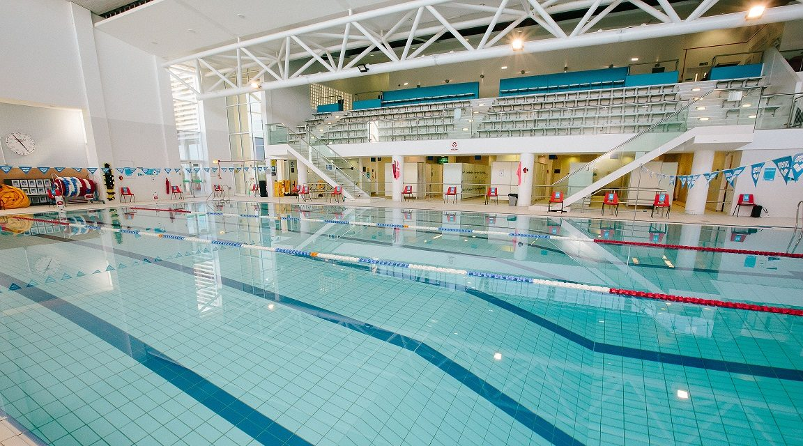 Six County Durham swimming pools to reopen