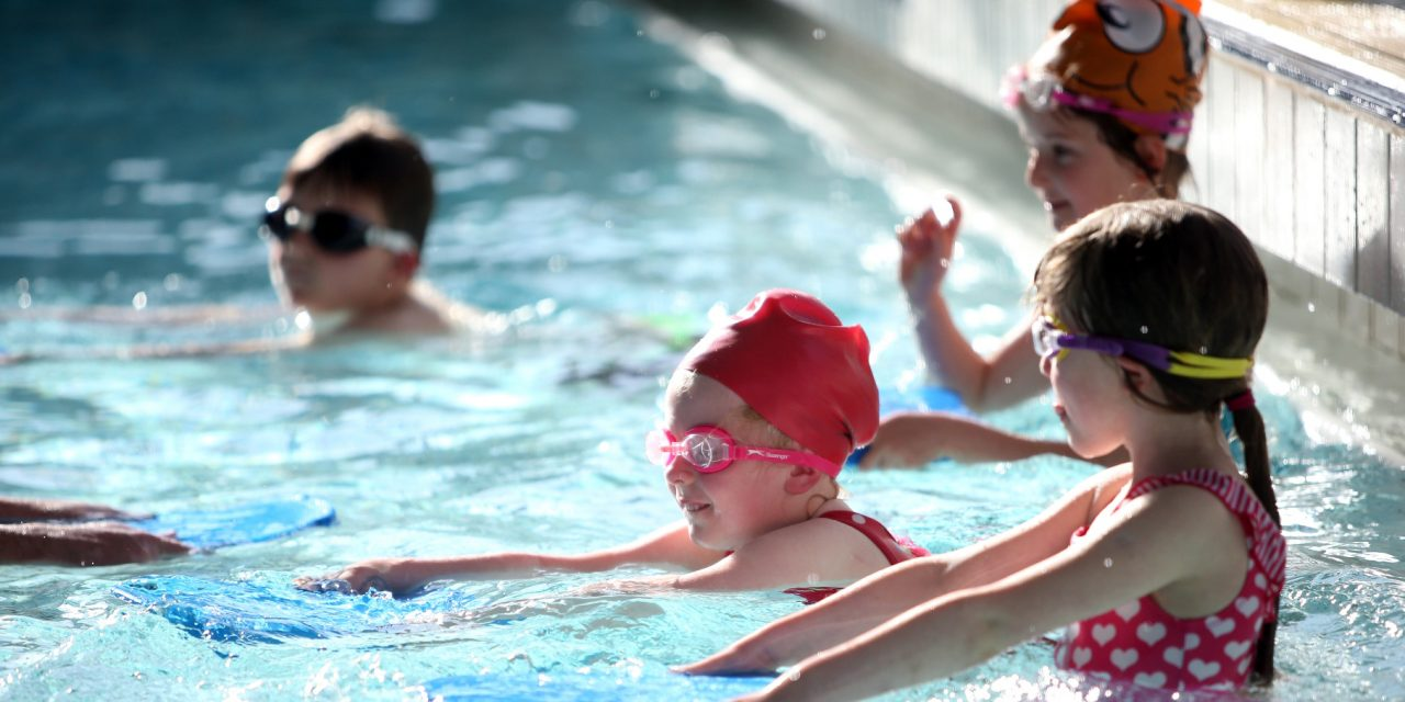 Free Swimming Sessions