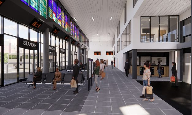 Planning Permission Approved for New Durham Bus Station