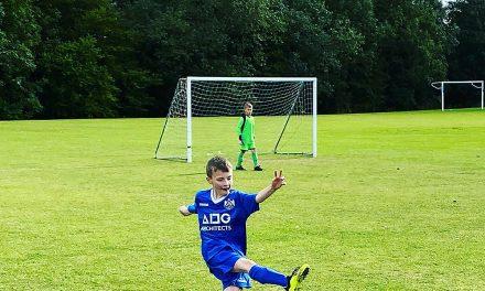 Aycliffe Juniors FC Round Up