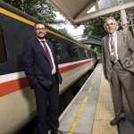 Heritage railway line set to play its part in County Durham's economic recovery
