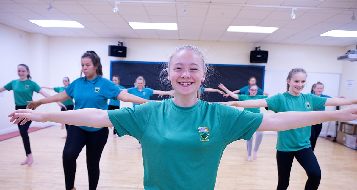 Students Return for New Term