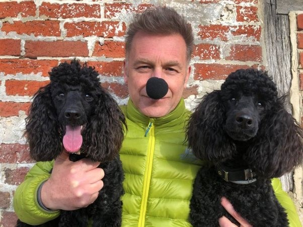 WETNOSE DAY 2020
