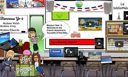 Greenfield Celebrate European Language Day