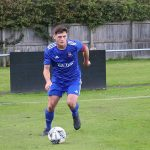 Aycliffe Come From Behind to Win at West