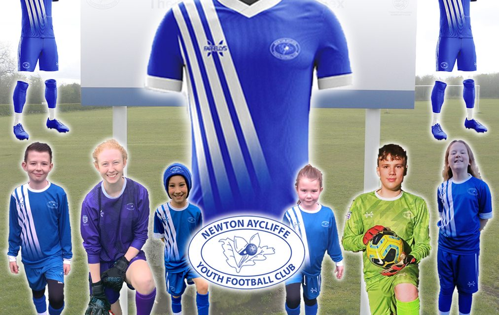 Launch of Official New Youthy Strip