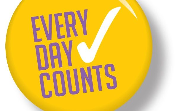 'Every Day Counts' for Greenfield Students