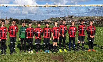 Heighington AFC Juniors