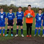 Juniors F.C. Weekly Update
