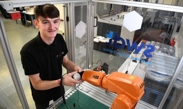 New Apprenticeship Starts are up by 32% at SWDT
