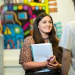 New College Durham Open Day Wins Gold