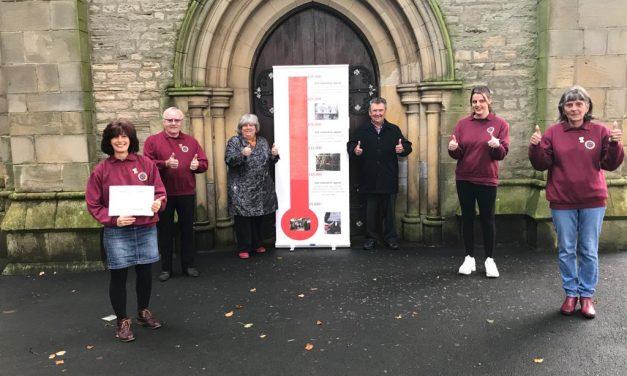 Church Bells Restored to Former Glory