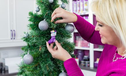 Crafter's Companion Launch New Christmas Decoration