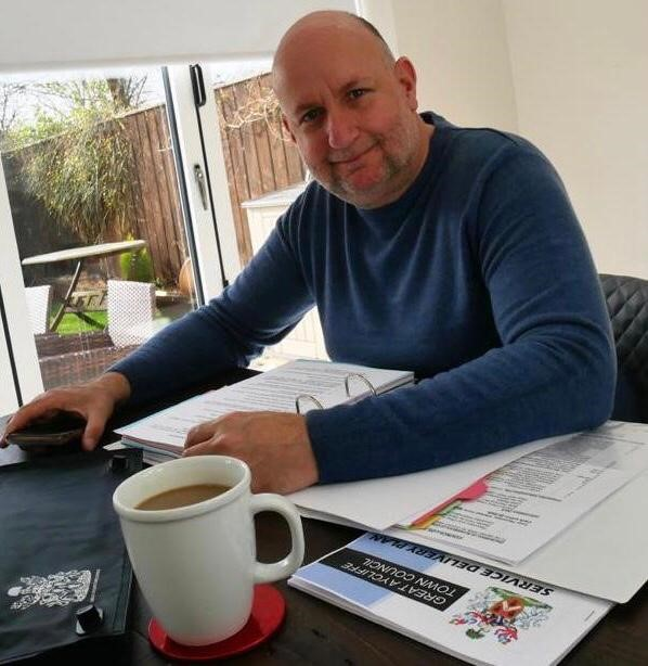 Lib Dem Calls for Investment to End Council Tax Rises
