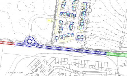 Middridge Road Speed Limit Consultation