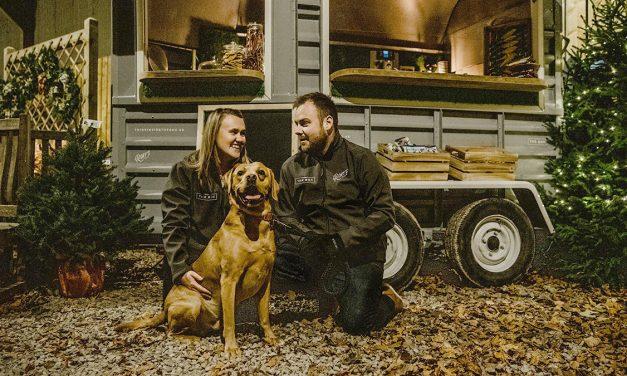 Local Couple Launch a Unique Business