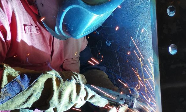 Newton Aycliffe Fabrication Firm Forges Growth Plans