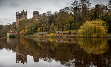 County Durham residents encouraged to remember Duke of Edinburgh this weekend
