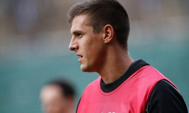 Roman Announce Newcastle Falcon's Player Sponsorship
