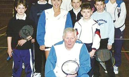 New Badminton Club for Children