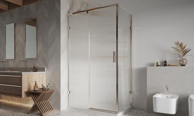 Roman Launch More Fluted Glass Options to Range