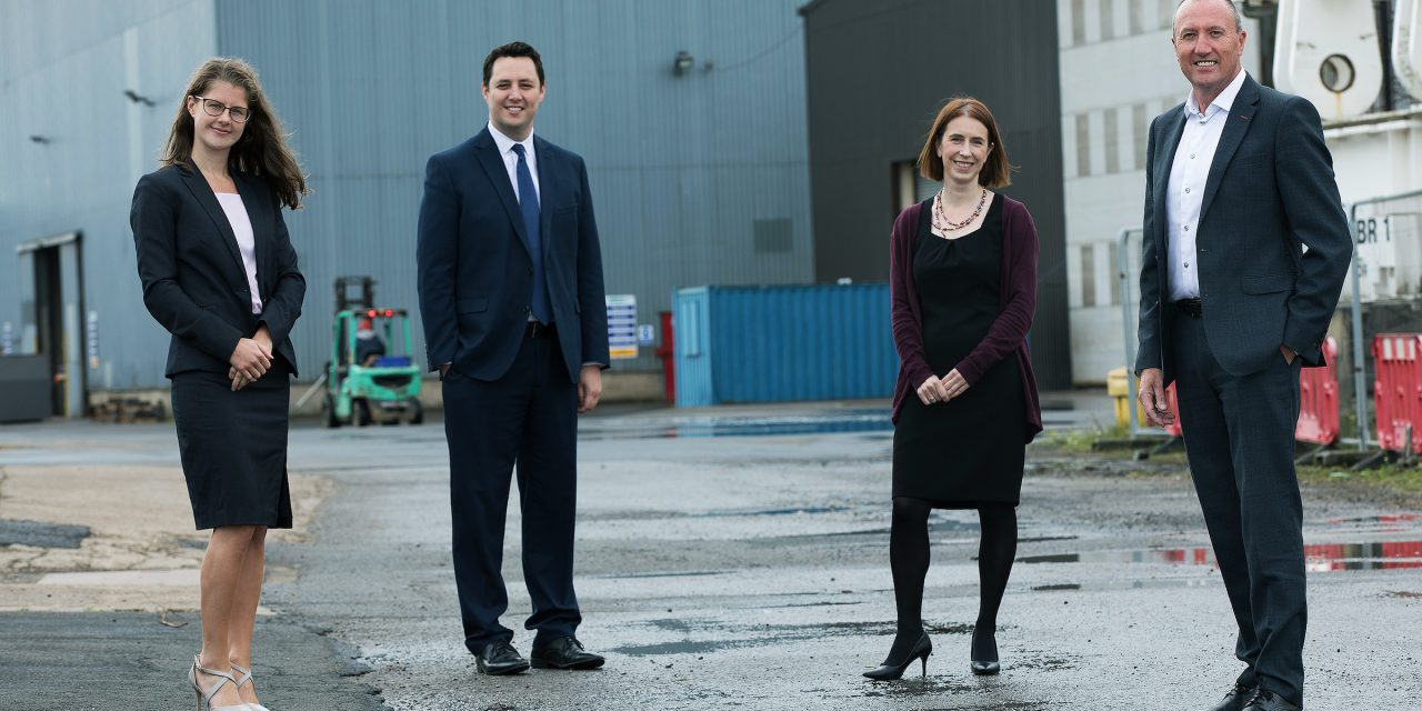 NPIF invests £30m in Tees Valley businesses