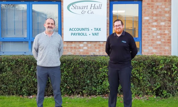 New Business for Local Accountancy Firm