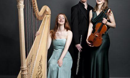 Bishop Auckland Music Society – Concert Series 2021