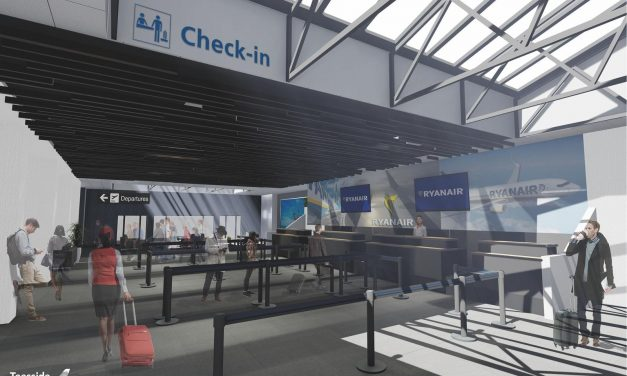 Government's Multimillion Pound Support Scheme for Airports