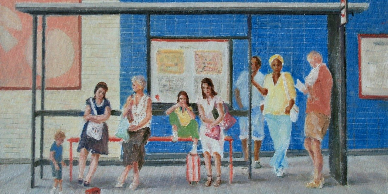 Greenfield Arts Announce New Exhibition